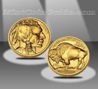 2012 $50 American Buffalo Gold Bullion Coin