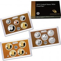 2012 United States Mint Proof Set® (US Mint image)